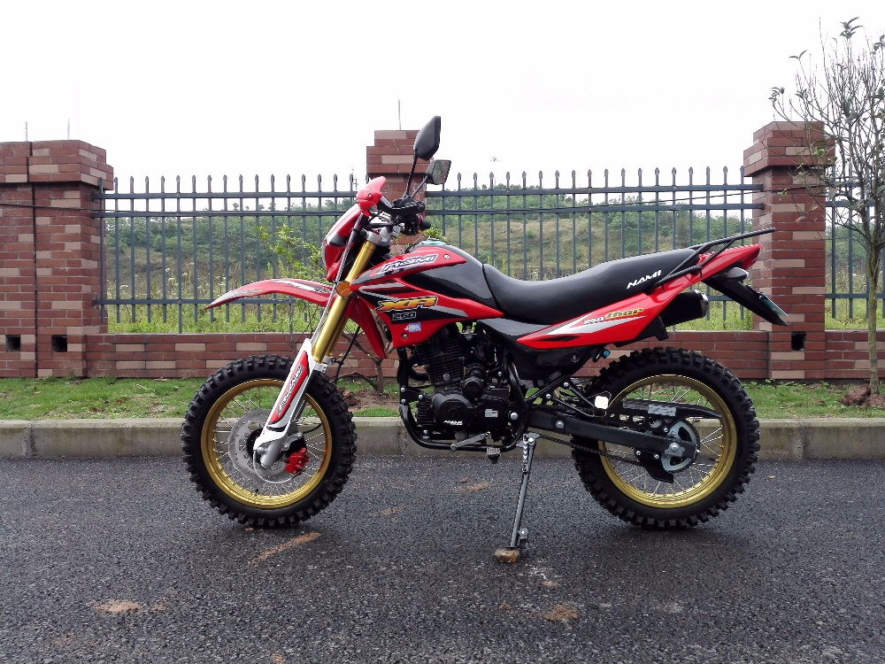 2016 FUEGOPOWER motorcycles 200cc/250cc ,zongshen engine,loncin engine, high performance dirt bike/off road motorcycle.