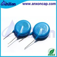 30KV 103M Disc Ceramic Capacitor High Voltage 10nf 0.01uf 30KV Capacitor