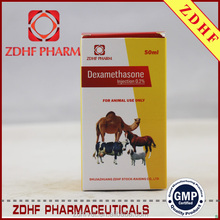 50ml 100ml 10ml 0.2% Dexamethasone Sodium Phosphate Injection