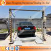 Low price of hydraulic electric car scissor lift/car washing parking lift/home elevator