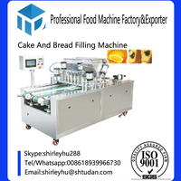 Factory Directly Supply Cake Filling Machine