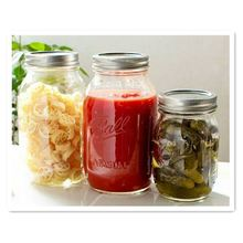 Fashionable Economic jam glass jars
