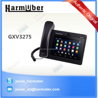 Grandstream Cheap IP Phone with 6 SIP Accounts,GXV3275
