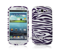 cute TPU case for samsung galaxy s3