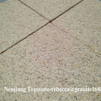 yellow granite, ivory brown granite
