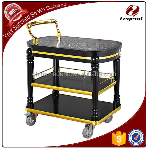 List manufacturers of hotel liquor trolley buy hotel for Hotel room service cart