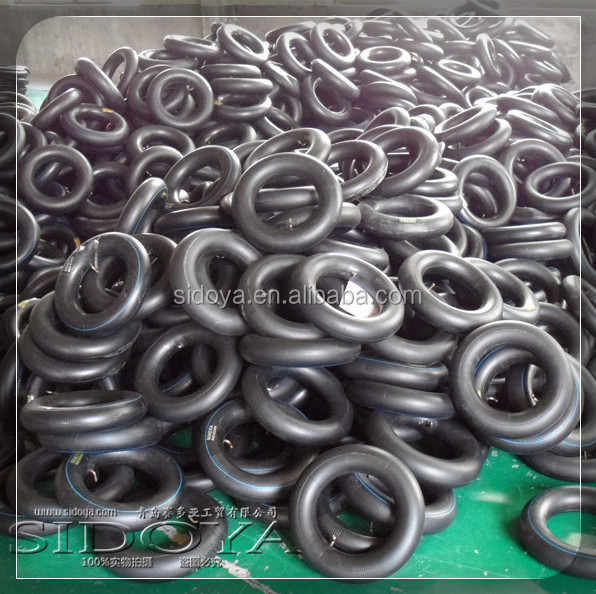 MOTORCYCLE BUTYL INNER TUB