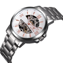 guangzhou automatic mechanical movement 3ATM man watches