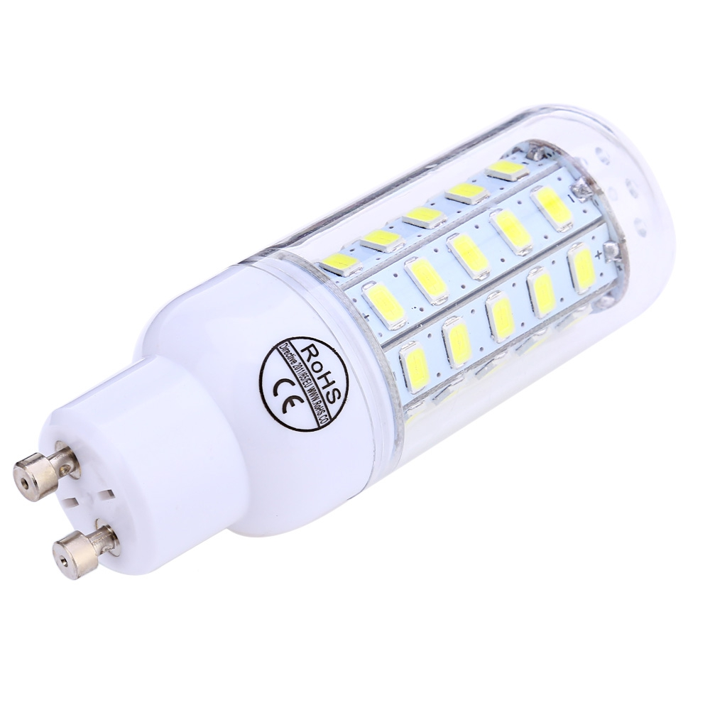 Alibaba China Clear Cover 110V/220V E14 G9 GU10 B22 4.5W 3000K Warm /Cool White Corn Cob LED <strong>Bulb</strong>