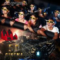 Most Popular simulator 3d game 5D cinema manufacturers,5D simulator 3d 4d 5d game