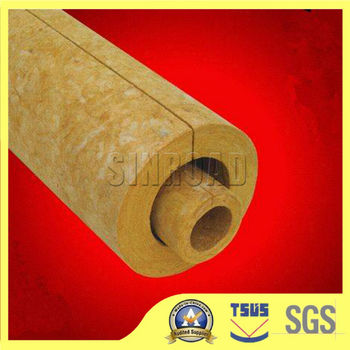 High Heat Oven Insulation Rock Wool