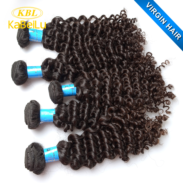 kabeilu High and super quality hair <strong>weaves</strong> in shanghai