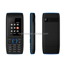 Wholesale Factory Price 1.77 inch Mini Size Mobile Phone Long Time Standby Super Battery OEM New Feature Mobile Phone