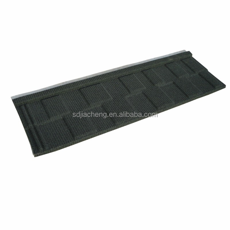 High Quality kerala stone coated metal roof tile