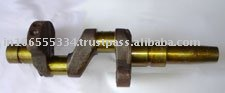 air compressor crankshaft