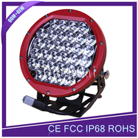 High intensity led spot light 96w led driving light, China 4X4 accessories led work light bar