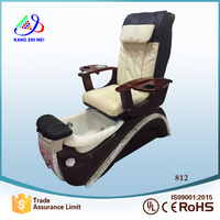 kangmei luxury pedicure spa massage chair for nail salonKM-S812