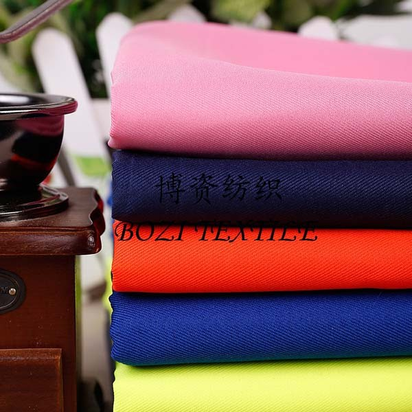65% Polyester 35% Viscose School Uniform Material Fabric