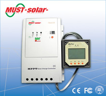 Must solar 12/24/36/48V 60A Network MPPT solar charge controller, MPPT solar charger