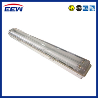 BYD703 Explosion Proof Lighting 1X28W 1X36W