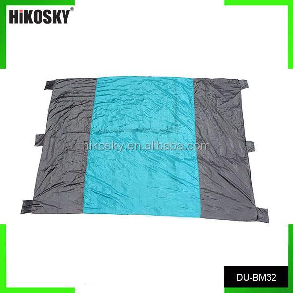 hikosky 100 nylon sand proof beach blanket oversized 300270cm