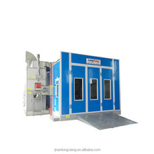 LX-3C car spraying drying booth car painting box
