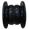 Twin Sphere Rubber Expansion Joint and Pump Connector