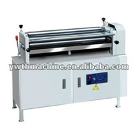 Adjustable Speed Manual Paper Sheet Glue Machine
