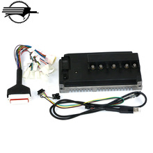 96V 1500W DC Motor Controller For Electric Scooter/Elelctric Motorcycle Controller