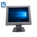 2017 New Model Pos Touch Screen 12 Inch Monitors With DC 12V