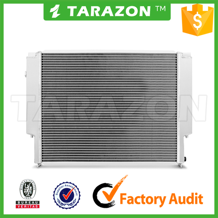 Lower Price Aluminum Auto Parts Car radiator For BMW E30/E36