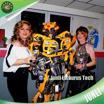 Lisaurus-C Hot film Armor costume Trans for mer1