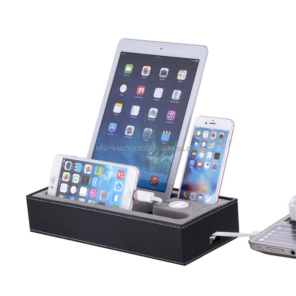 Hot Sales Tidy Cable Docking Station USB-C For Digital Products