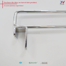 OEM ODM Hardware net rack hook for supermarket shelves