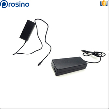 High frequency Ac / Dc power Adapter Balancing Scooter Portable Hands Free Two Wheel Electric Self Balancing