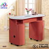 manicure table vacuum and nail salon furniture