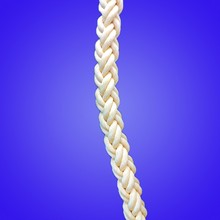 Low Cost Anti-Skid Danline Pp Rope