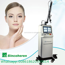 TUV Medical CE Pixel CO2 Fractional beauty laser vaginal tightening rejuvenation