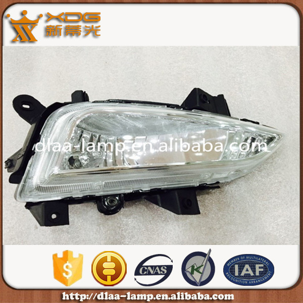 12V car replacement lamp auto fog lamp for IX35/TUCSON