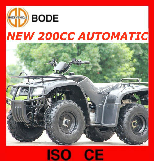 AUTOMATIC ATV 200CC (MC-336)