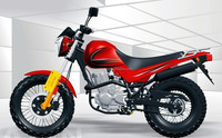 OTTC Sunshine 250cc Sports Racing Motorbike