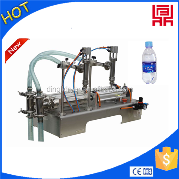 olive oil liquid filling machine low price filler machinery