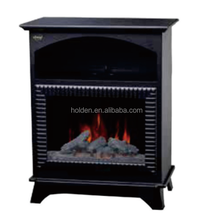 FH-12 micro marble fireplaces