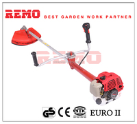 cg 430 brush cutter with ce gasolien 1e40f-5 with ce