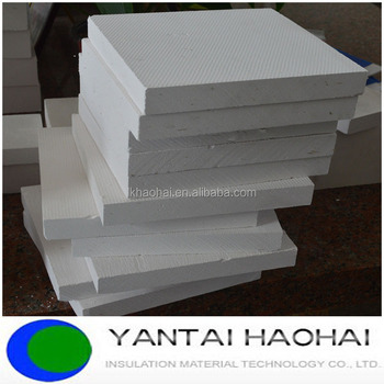 Calcium silicate board moisture resistance insulation for Moisture resistant insulation