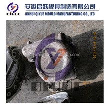 die casting rotational mold for air blower shell