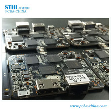 Electronic PCBA manufacturer printed circuit board PCB assembly