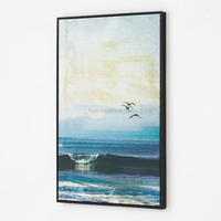 14110P Art Painting Canvas painting with any size