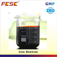 Professional health care product iron dextran 20% injection pharmaceutical drugs