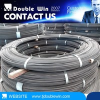 Cold drawn High tensile low relaxation pc strand pc wire wire rod in coil